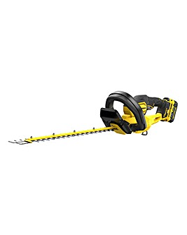 Stanley Fatmax High Performance Lithium Ion 18v (4Ah) Hedgetrimmer