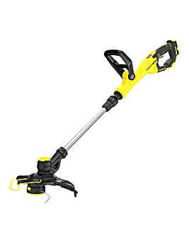 Stanley Fatmax High Performance Lithium Ion 18v (4Ah) Strimmer