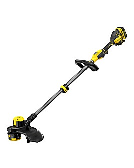 Stanley Fatmax High Performance Lithium Ion 18v (4Ah) Brushless Strimmer
