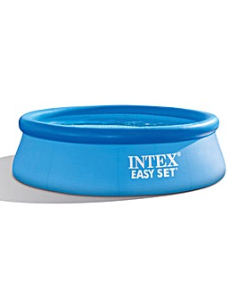 Intex 8'' Easy Set Pool