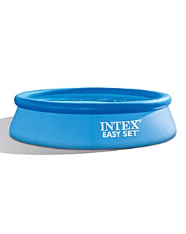 Intex 10'' Easy Set Pool