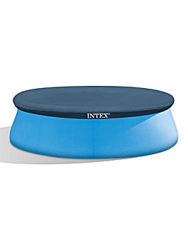 Intex 8'' Easy Set Pool Cover