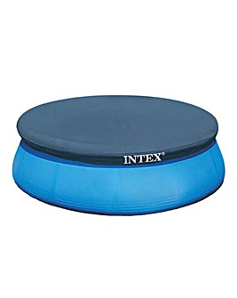 Intex 10'' Easy Set Pool Cover