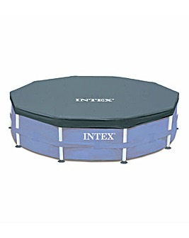 Intex 10'' Metal Frame Pool Cover