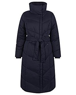 Monsoon Paige Padded Coat