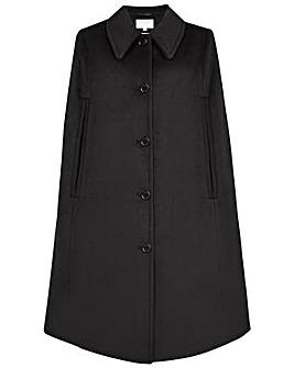 Monsoon Caroline Sleeveless Coat