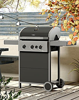 Tower Stealth 3000 Three Burner Barbeque