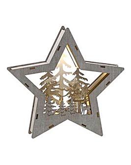 Lit Star