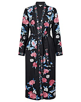 Monsoon Elizabeth Embroidered Kimono