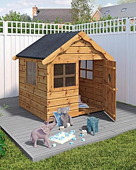 Mercia Snug Playhouse