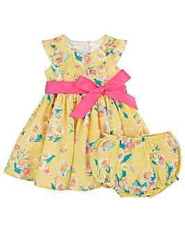 Monsoon Baby Dolly Dress