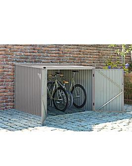 Bike Shelter 203 x 198cm