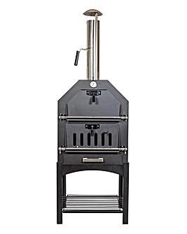 La Hacienda Multi Function Pizza Oven