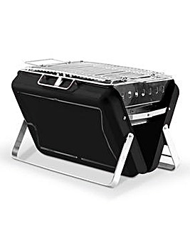 Tower Portable Briefcase Barbeque