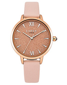 Lipsy Strap Watch