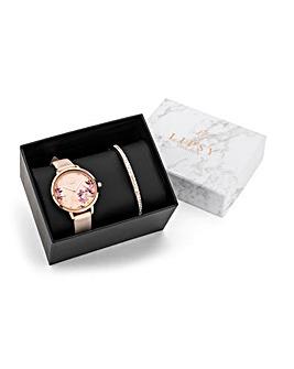 Lipsy Strap Watch
