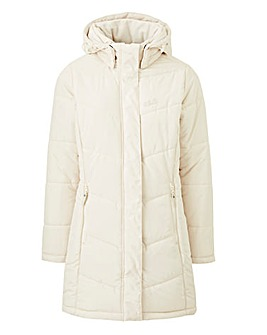 Jack Wolfskin Svalbard Coat