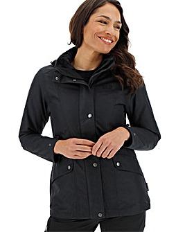Jack Wolfskin Waterproof Park Avenue Jacket
