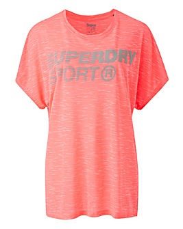 Superdry Sport Core Loose Tee