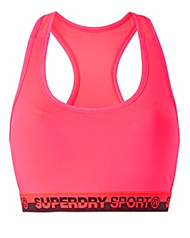 Superdry Sport Core Layer Bra