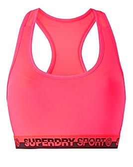 Superdry Sport Core Layer Bra