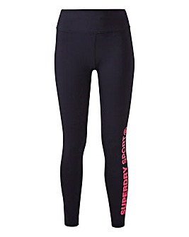 Superdry Sport Essential Legging