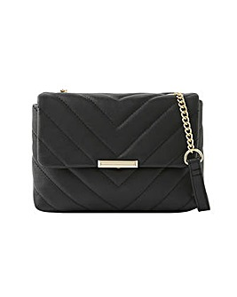 Accessorize Mia quilted x body