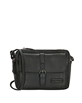 Enrico Benetti Amy Small Shoulder Bag