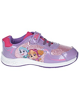 Paw Patrol Skye and Everest Trainer