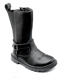 Chipmunks Bonnie Boots