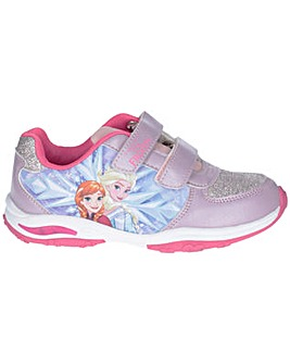 Disney Frozen Girls Trainers