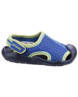 Crocs Childrens Swiftwater Sandal