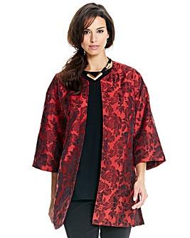 Nightingales Jacquard Jacket