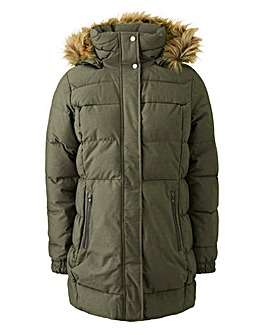 Helly Hansen Water Proof Blume Puffy Parka
