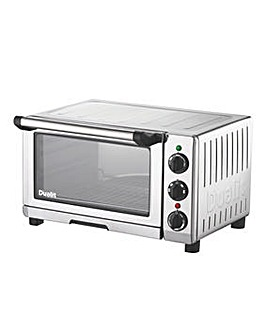 Dualit 89200 18L Mini Oven - Steel