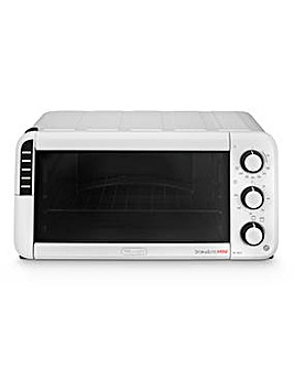 Delonghi Sforna Tutto Mini Manual Oven
