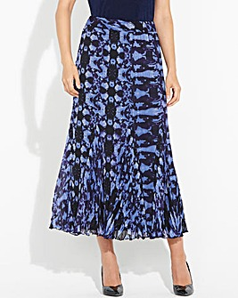 Nightingales Georgette skirt
