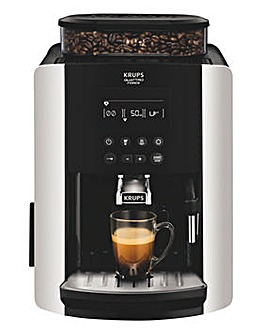 Krups Arabica Bean to Cup Coffee Machine