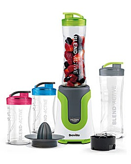 Breville Blend Active Mix Family Blender