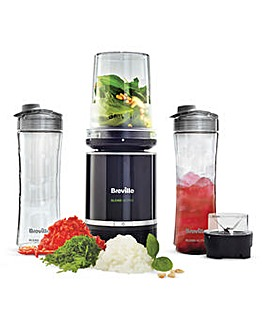 Breville Blend Active Food Prep Blender