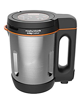 Morphy Richards 1Litre Compact Soup Maker