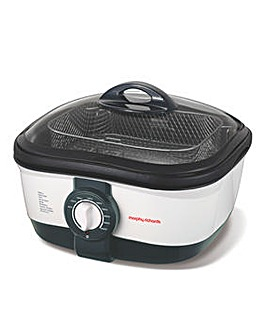 Morphy Richards 9 in 1 Multi Cooker