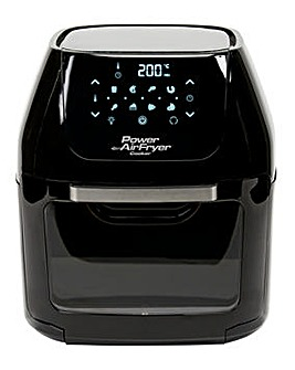 Power Air Fryer Cooker