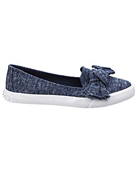 Rocket Dog Clarita Slip On Trainers
