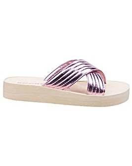 Rocket Dog Moon Shimmy Slip-On Sandals