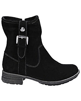 Hush Puppies Collie Calf Boot