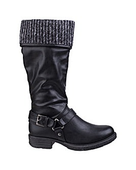 Divaz Monroe Tall Boot