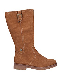 Hush Puppies Cordoba Calf Boot