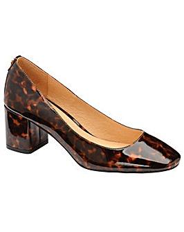 50a5d09d967a Ravel Barton Block Heel Court Shoes