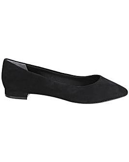 Rockport Total Motion Adelyn Ballet Shoe
